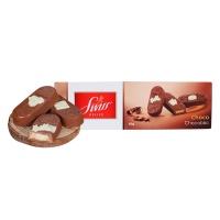 狄妮诗 榛子奶油夹心巧克力酥饼 100g