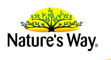 佳思敏(Nature's Way)